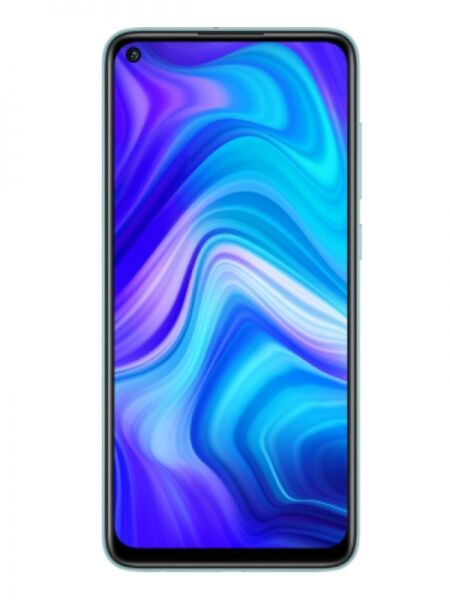 Смартфон Xiaomi Redmi Note 9 128GB/4GB (White/Белый)