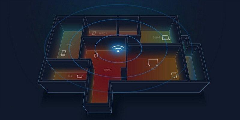 Вездесущий Wi-Fi сигнал